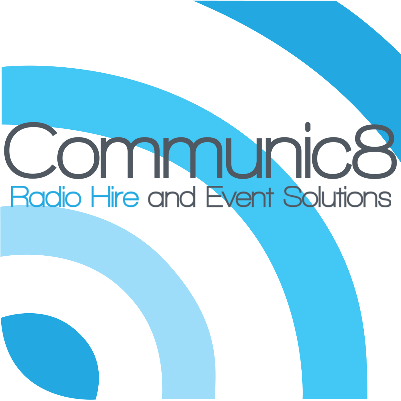 Communic8 Hire - Radio Communications and Audio Visual Hire in South West Wales